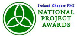 national projects awards logo
