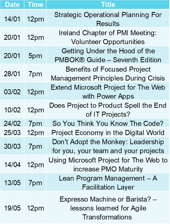 events sched 21