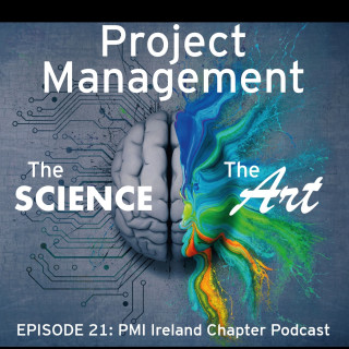 Welcome to the Ireland Chapter of the PMI Podcast - Episode 21 Rhonda Doyle