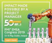 PMI EMEA Congress 2019